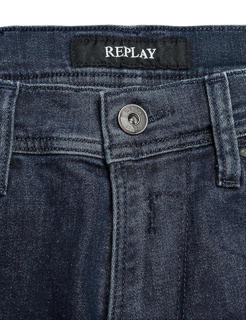 Replay Herren Herren Herren Skinny Jeans Jondrill B077K36N26 Accessoires Preiszugeständnisse 65da3e