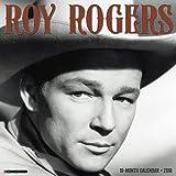 Roy Rogers 2018 Calendar