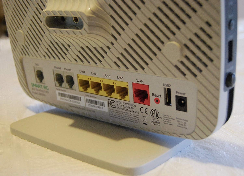 Modem Routeur ADSL2+/VDSL2+ Compatible FTTN Ebox, Teksavvy