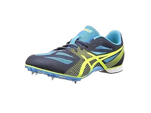 ASICS Hyper MD 6, Chaussures d'Athlétisme Mixte Adulte