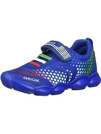 Geox Boy's J MUNFREY BOY Sneakers