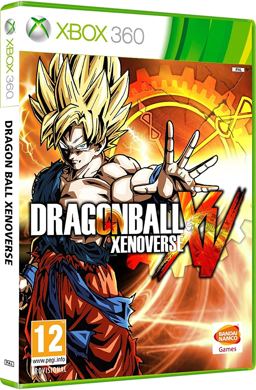 Dragon Ball Xenoverse [Importación Francesa]: Amazon.es: Videojuegos