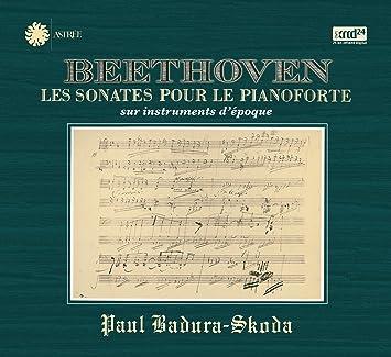 Beethoven sur instruments d'époque 81mzNdZ8ZRL._SX355_