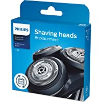 Philips Shaver Series 5000 Replacement Shaving Heads MultiPrecision Blades, SH50/51