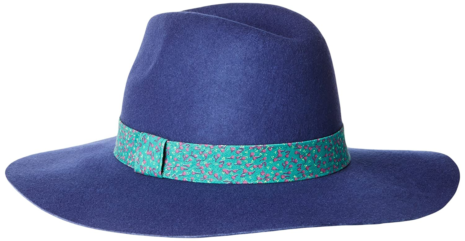d00caf715b9e86 Keds Women's Felt Floppy Hat, Black, One Size at Amazon Women's Clothing  store: