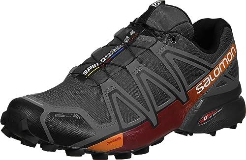 Canada Salomon Spikecross CS Trail Running Shoes Men Salomon