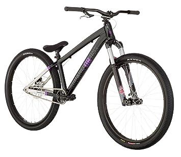 diamondback 2013 2nd assault dirt jump and park bike with 26 inch wheels black - Dirt Jumper Frame