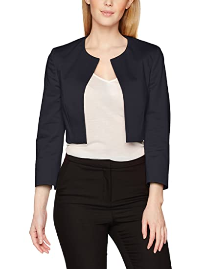 Daniel Hechter Women's Bolero Blazer Cheap Sale With Paypal View Buy Cheap Best 2018 For Sale Clearance Amazon nexWp7h
