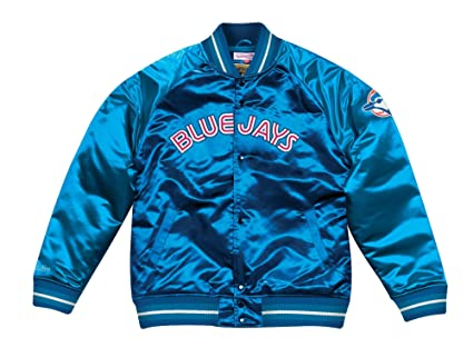 Amazon.com   Mitchell   Ness Toronto Blue Jays MLB Tough Season ... a6cc6cef8