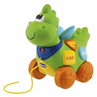 Chicco 69033 Gioco Talking Dragon It
