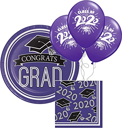 2020 grad Class of 2020 graduation decor Graduation favor Personalized napkins High school graduation party decor Graduation napkins
