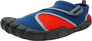 b3f3065b2482 Fresko Men s and Women s Water Shoes with Toes