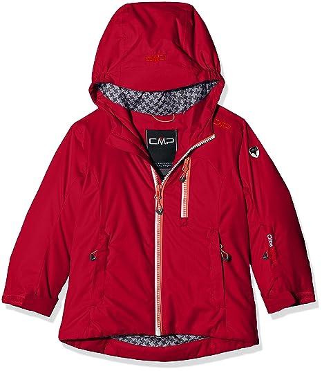 CMP Mädchen Skijacke Jacke