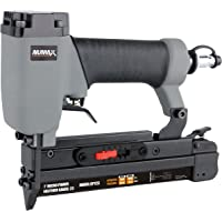 NuMax SP123 23 Gauge 1-Inch Pinner Ergonomic & Lightweight Pneumatic Pin Nail Gun with Pin Size Selector & Safety Trigger