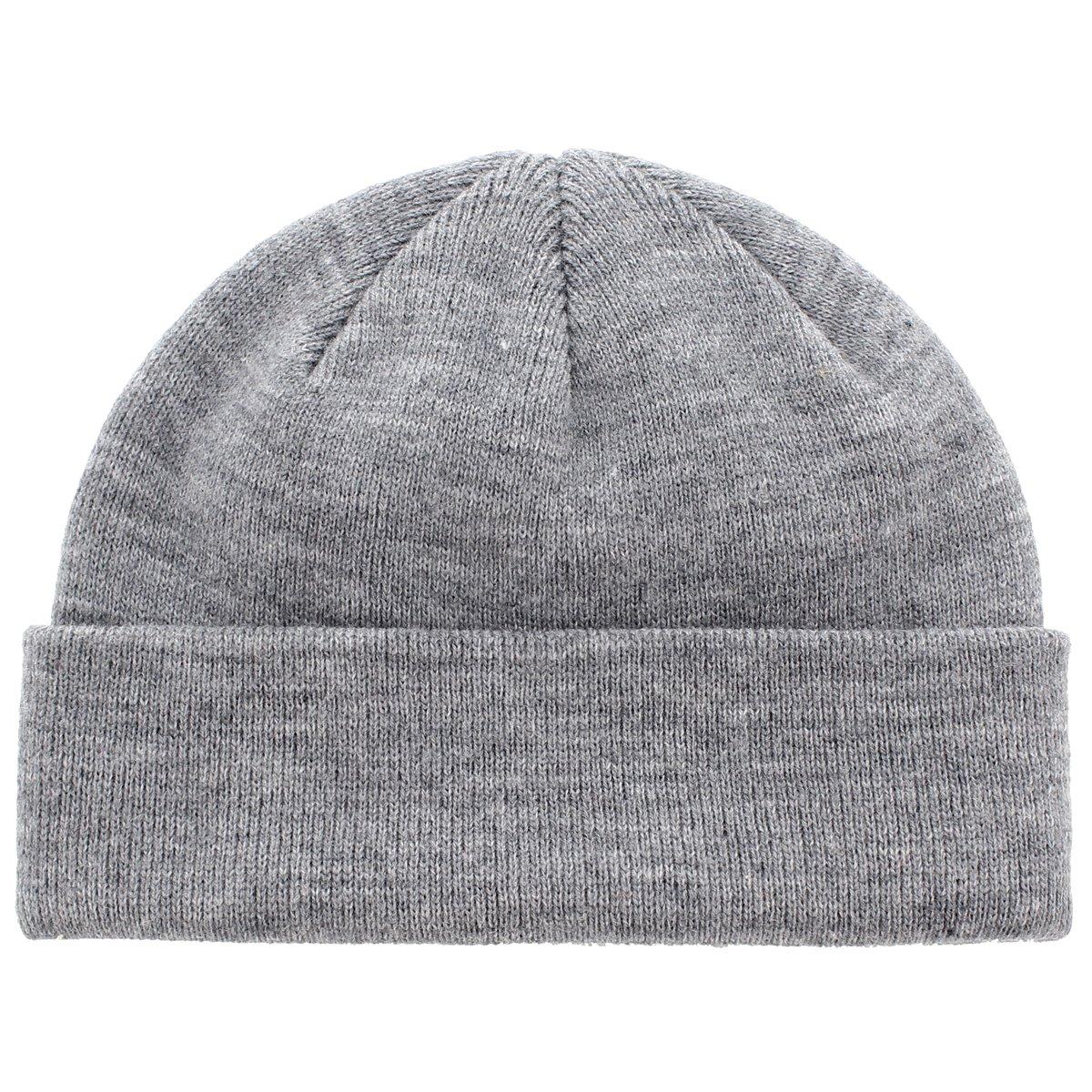 9d34cdad3da adidas Mens Originals Starboard Knit Beanie Black One Size Agron Hats     Accessories 976055