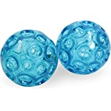 OPTP Franklin Small Blue Textured Ball Set - LE9009