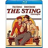 """""""STING, THE BD NEWPKG1 CDN"""" [Blu-ray]"""