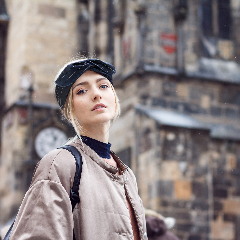 Amazon.com : Cloudo Boho Headbands For Women Wire Wrap Red Girls ...