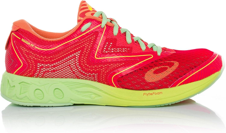 Asics Noosa FF, Zapatillas de Running para Hombre: Amazon.es: Zapatos y complementos