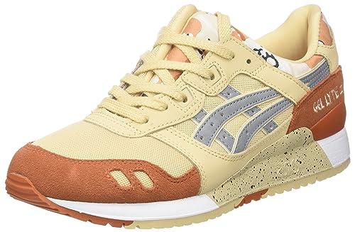 online store 5f600 8f41b ASICS Unisex Adults' Gel-Lyte Iii Low-Top Sneakers ...