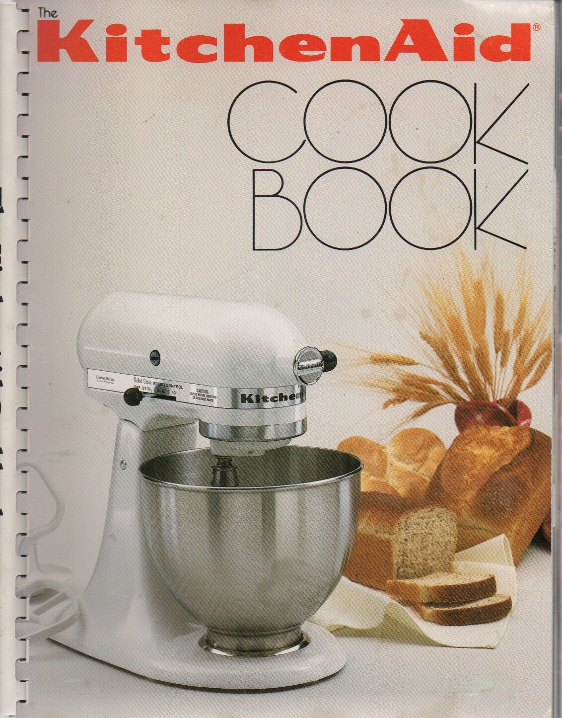 The KitchenAid Cookbook: 9780911974300: Amazon.com: Books on rival ice cream recipe book, ice cream magic recipe book, cuisinart ice cream recipe book, krups ice cream recipe book, ice cream maker recipe book, ice cream cocktail recipe book,