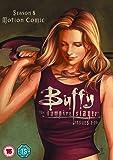 Buffy The Vampire Slayer Season 8  Motion Comic [Edizione: Regno Unito]