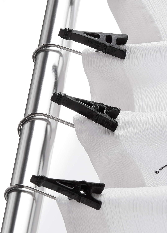 Idea Nuova Paris Shower Bath Set 70x72 Grey