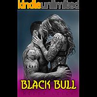 Black Bull: A mountain Man Romance
