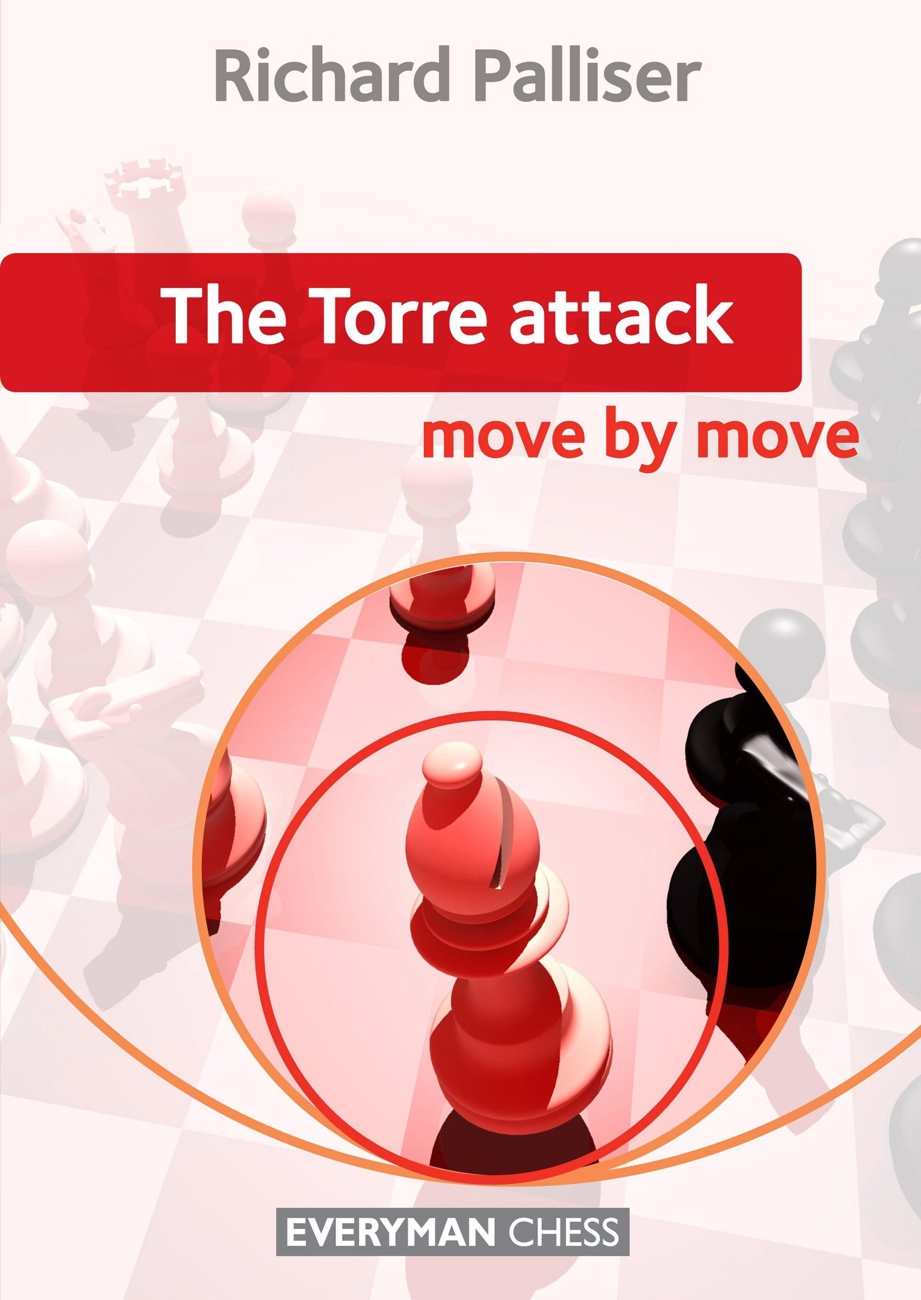 Read Online Torre Attack: Move by Move PDF