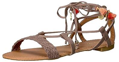 886cf036a84 Qupid Women s Alanis-72ax Gladiator Sandal