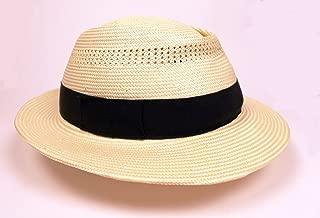 product image for Bandbox Panama Bicycle Helmet - Med Tan Harness