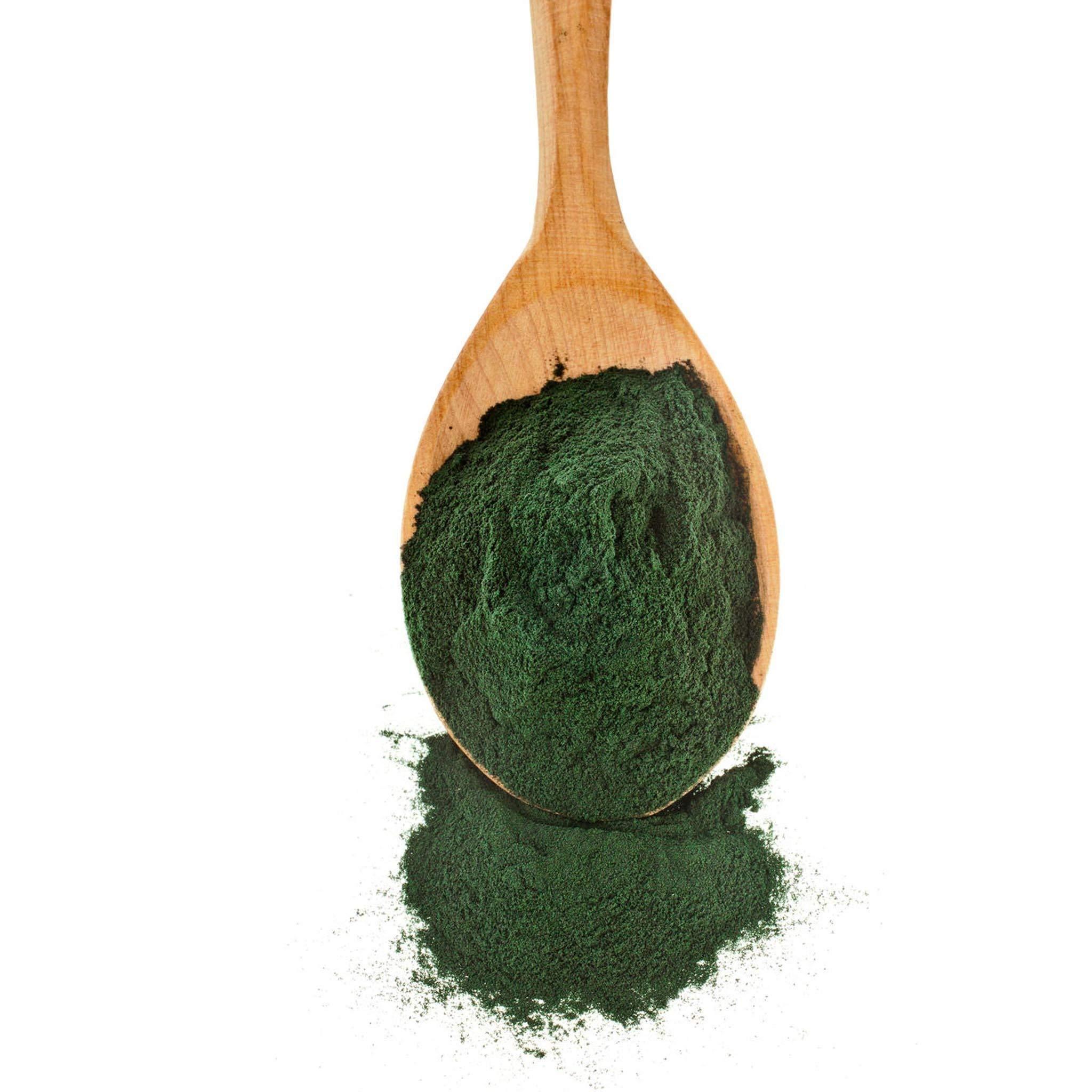 case of 8 packs, 25kg/pack, blue-green algae powder, seaweed powder by Hello Seaweed (Image #2)
