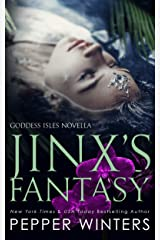 Jinx's Fantasy (Goddess Isles Book 7) Kindle Edition