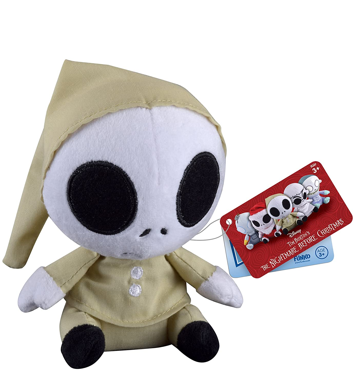 Amazon.com: Funko Mopeez: The Nightmare Before Christmas - Pajama ...