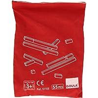 Goula- Counting Rods + Bag Regletas en Bolsa