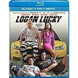 Logan Lucky [Blu-ray]