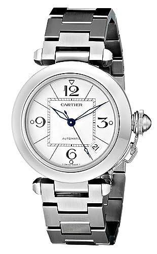 Reloj - Cartier - para - W31074M7