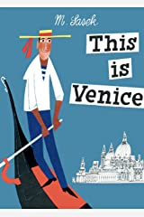 This Is Venice (This Is...travel) Hardcover