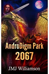 AndroDigm Park 2067 Kindle Edition