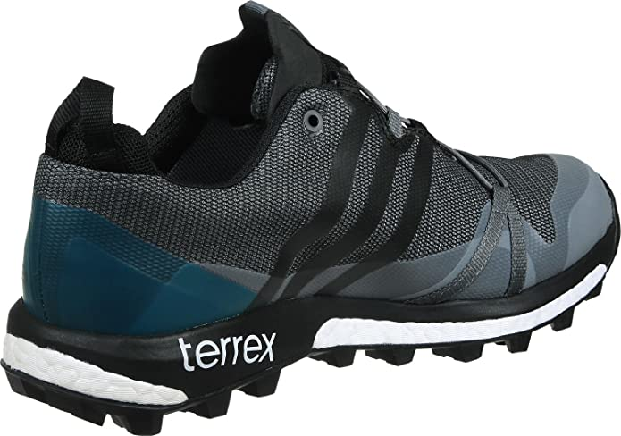 separation shoes dca44 c4645 adidas TERREX Agravic GTX Trailrunningschuhe greyblack Amazon.de Sport   Freizeit