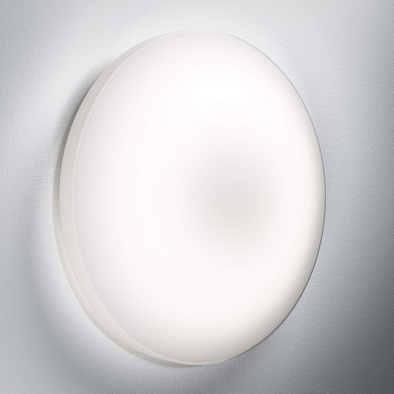 LEDVANCE L/ámpara de techo o pared Blanco 21.5 W