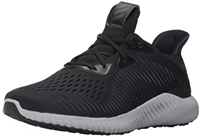 adidas running shoes mens black