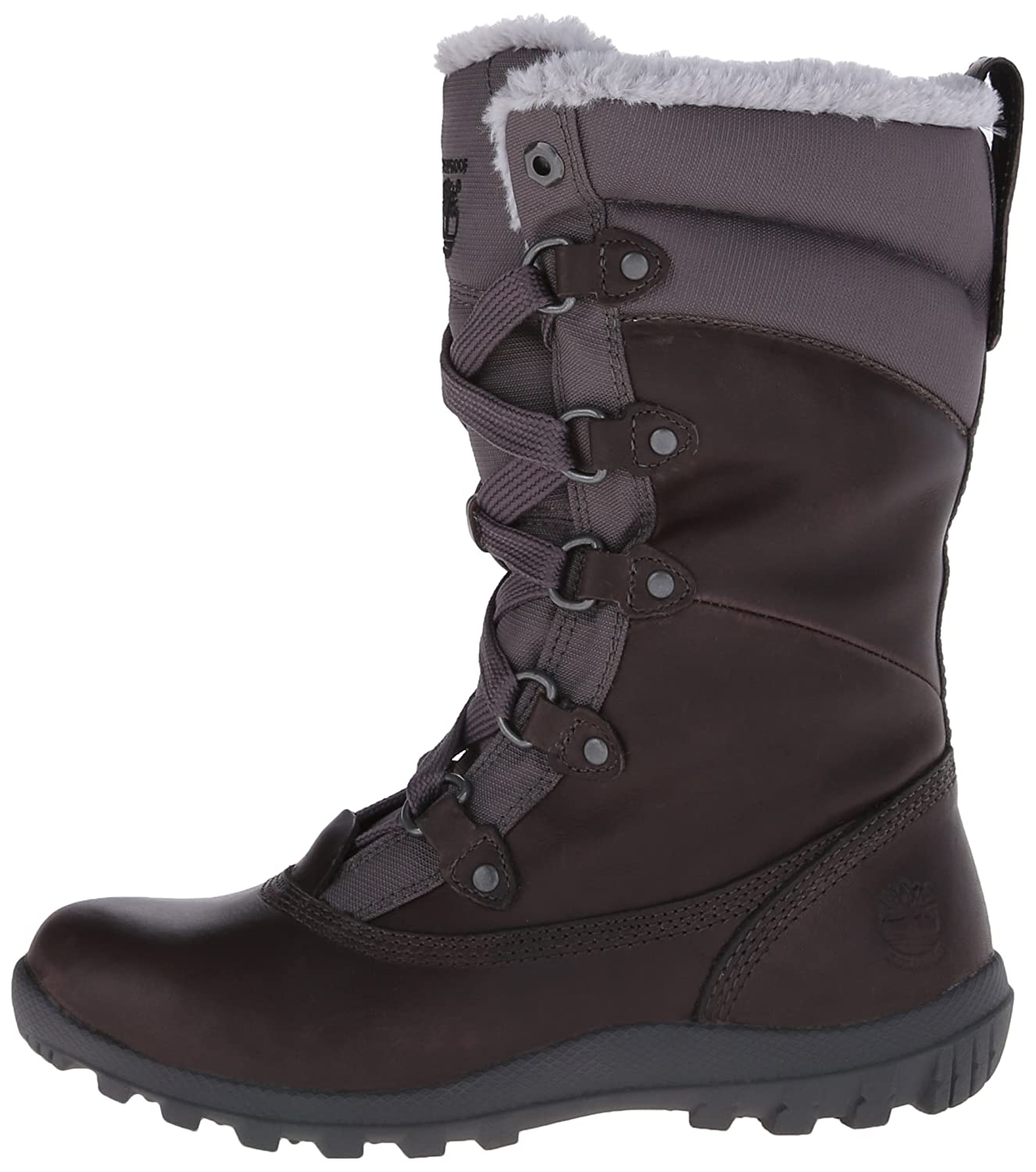 3cfabd88ccb Timberland Women's Mount Hope Mid F/L WP Winter Boot