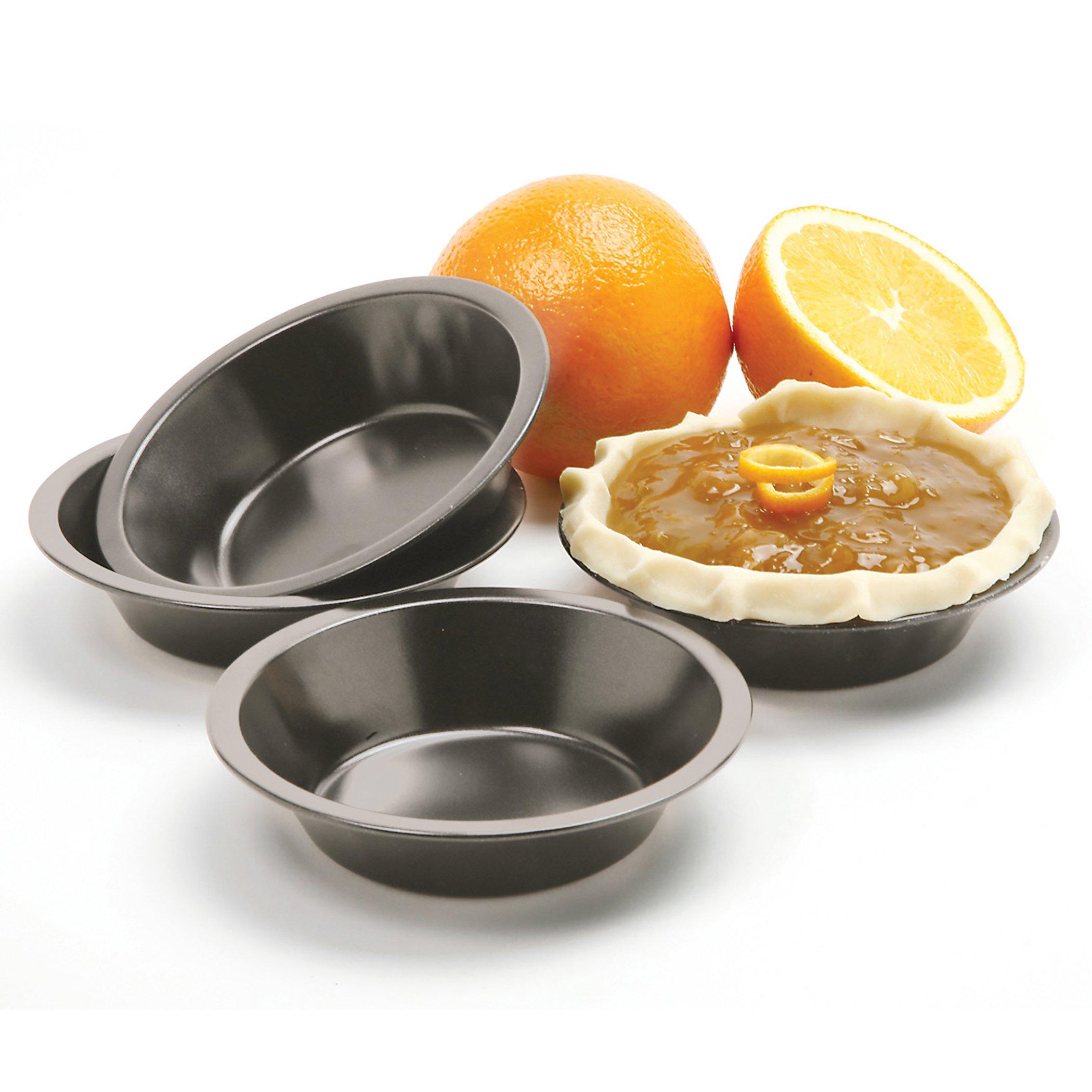 Norpro Nonstick Mini Pie Pans, Set of 4 by Norpro (Image #2)