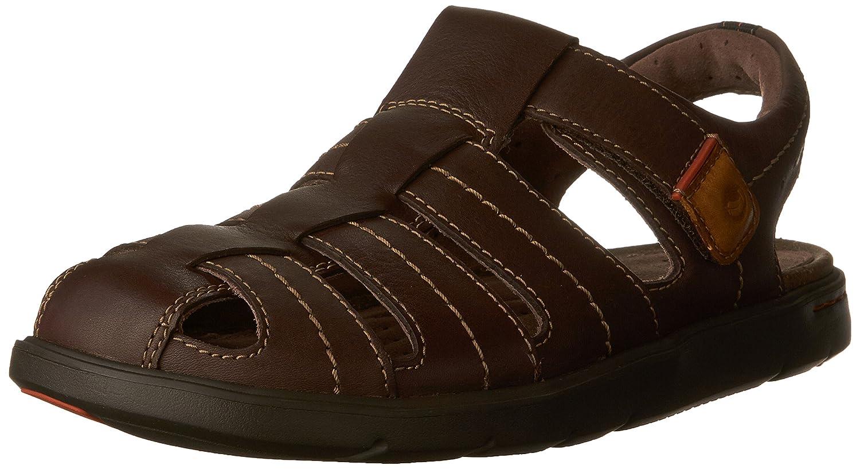 Clarks Men's Unwilmore Bay Sandals 26124256