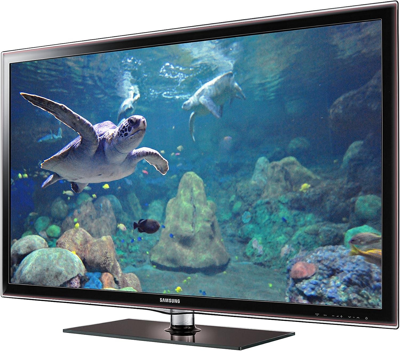 Samsung UE40D6100S - UE40D6100 LED 40 3D Full HD Smart TV: Amazon.es: Electrónica
