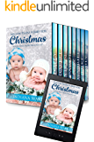 Mallow Plains A Baby for Christmas: 8 Book Mail Order Bride Box Set