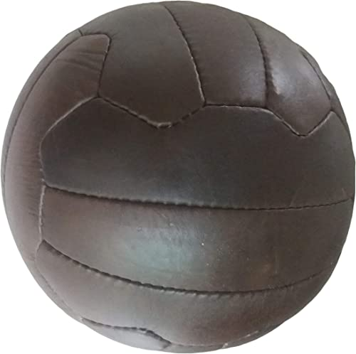 FNine Antique Leather Ball