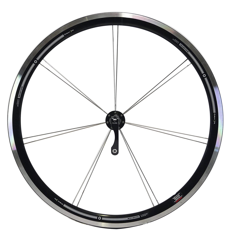 DAHON(ダホン) Wheel Set(FRONT) [Vigor D11,Mu LT11用] 20インチ B071R1TVCV