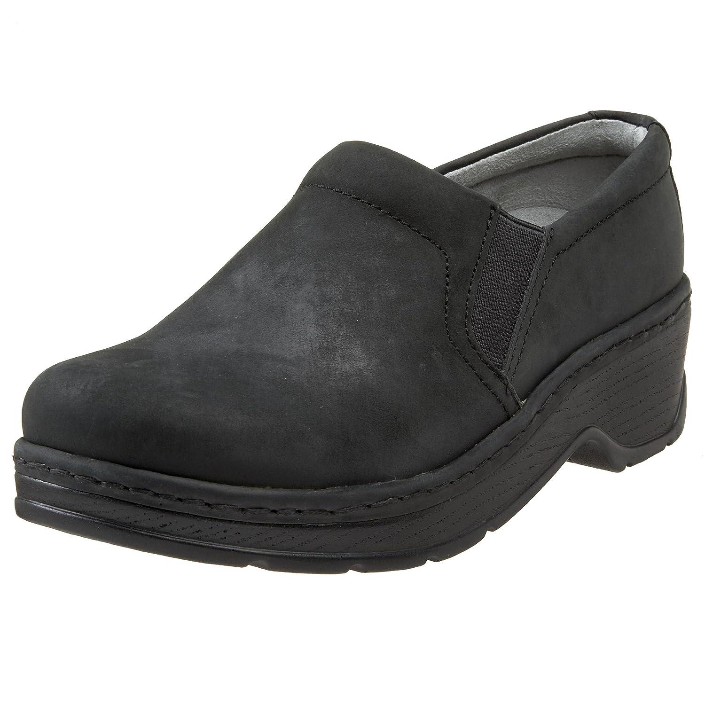 383a5656a71 Amazon.com  Klogs Footwear Women s Naples Closed-Back Nursing Clog  Shoes